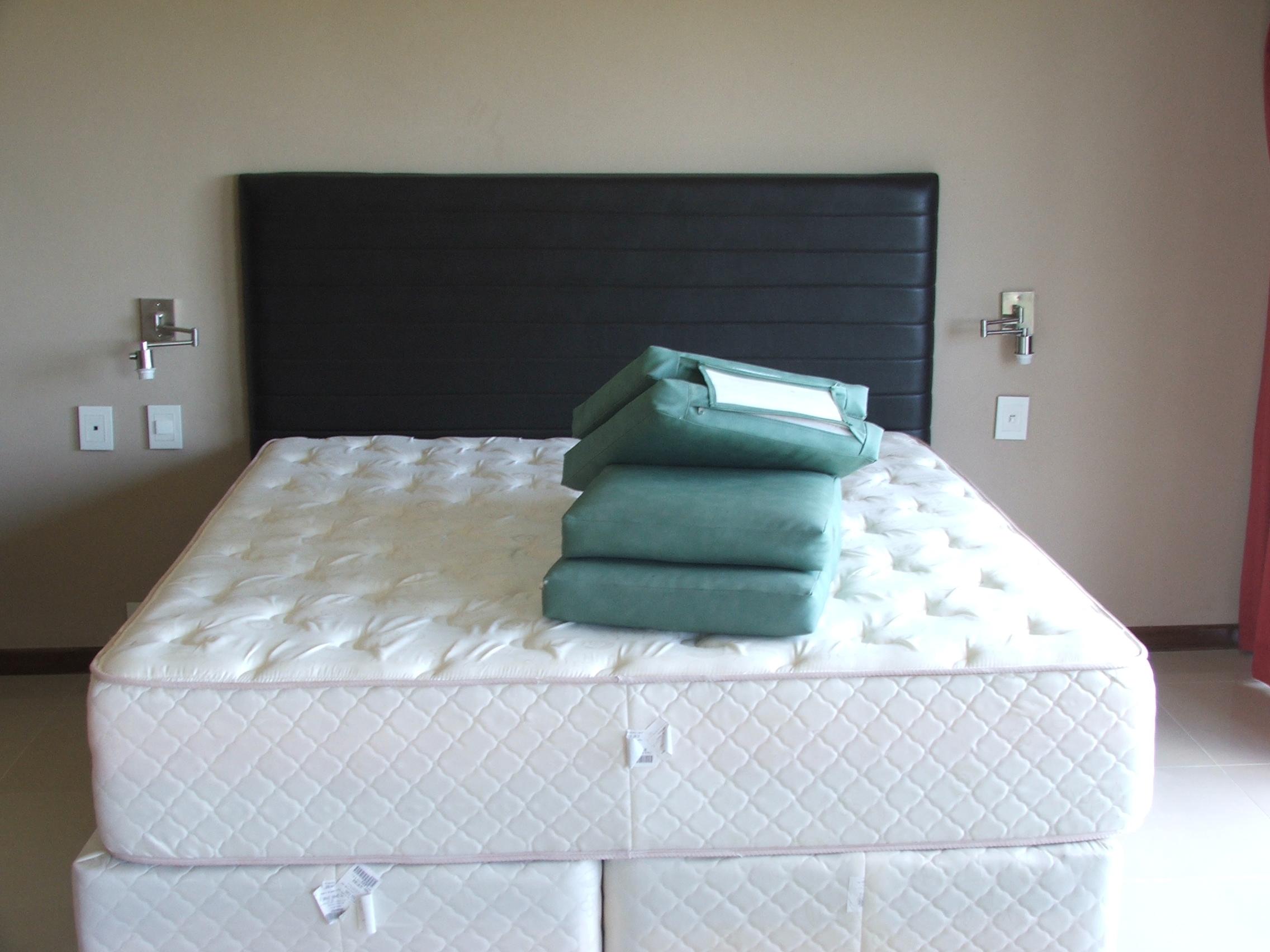 Respaldos de cama zfantique conjunto de muebles de - Respaldos para camas ...